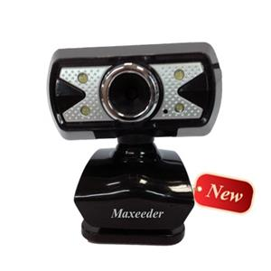 Maxeeder MXL-0606 WebCam